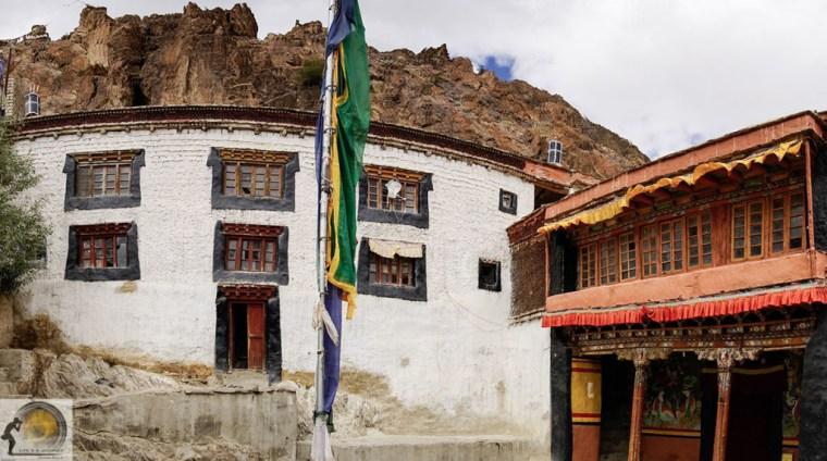 karsha Gompa