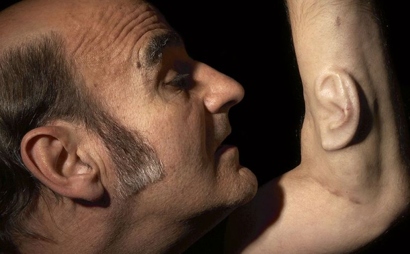 INTERVISTA A STELARC: Speciale Venice International Performance Art Week: