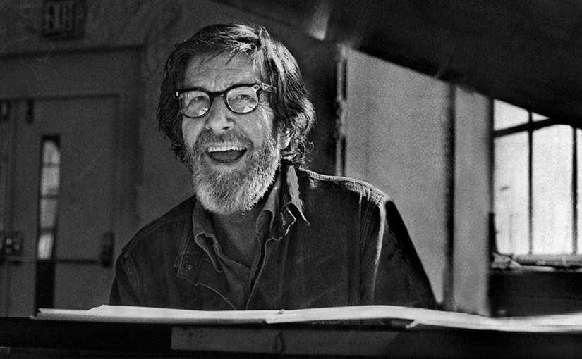 L'incontro impensato tra John Cage e Antonin Artaud