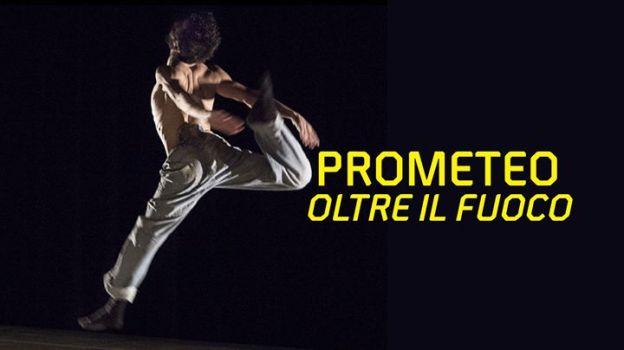 Prometeo - Oltre il fuoco