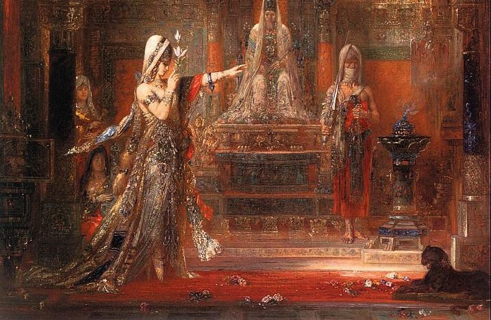 SALOME di Richard Strauss: lo scandalo innescato per un successo voluto