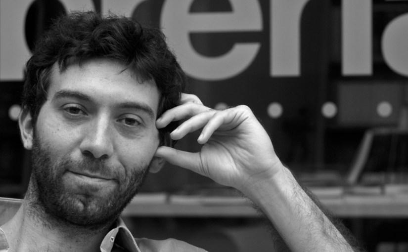 INTERVISTA A DAVIDE CARNEVALI