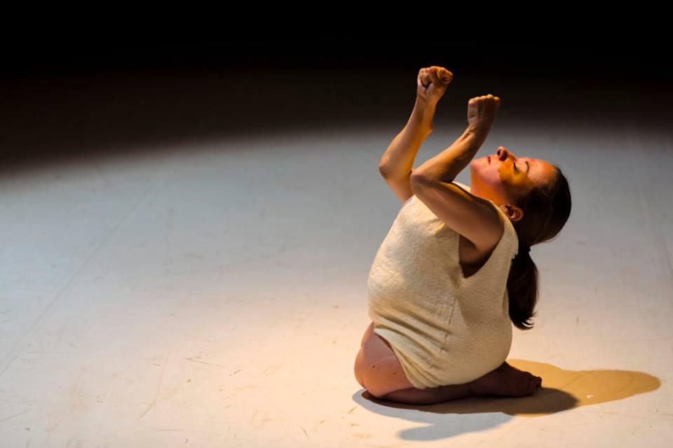 Blaward Ragazza Senza Maniche con Motivo di Danza del Corpo con Motivo a Rombi Brillante per Ginnastica per Bambina