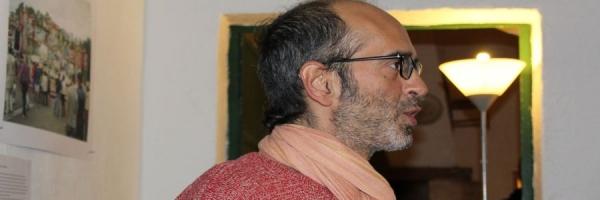 LO STATO DELLE COSE: INTERVISTA AD ANDREA CRAMAROSSA