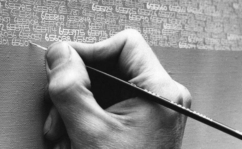 PERICOLI DIGITALI: L'IMPERO DEI NUMERI E SUA MAESTÀ L'ALGORITMO