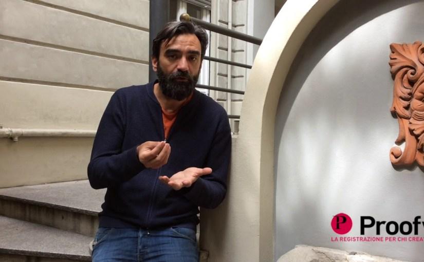 LO STATO DELLE COSE: INTERVISTA A MATTEO LANFRANCHI – EFFETTO LARSEN