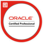 Oracle Certified Professional Java SE 8 Programmer
