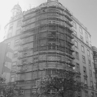 Gestión de obras en edificios