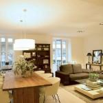 Reforma de vivienda en Valencia | Salón Reformado