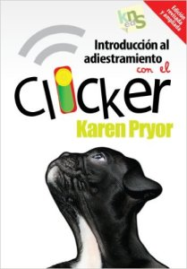 Introducción al adiestramiento con el clicker.