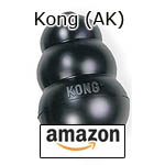 Kong Classic Extreme Adult King.