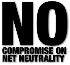 La no neutralidad de la red