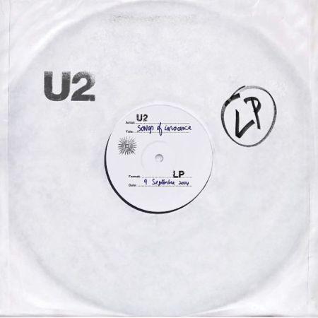 Songs of innocence - U2