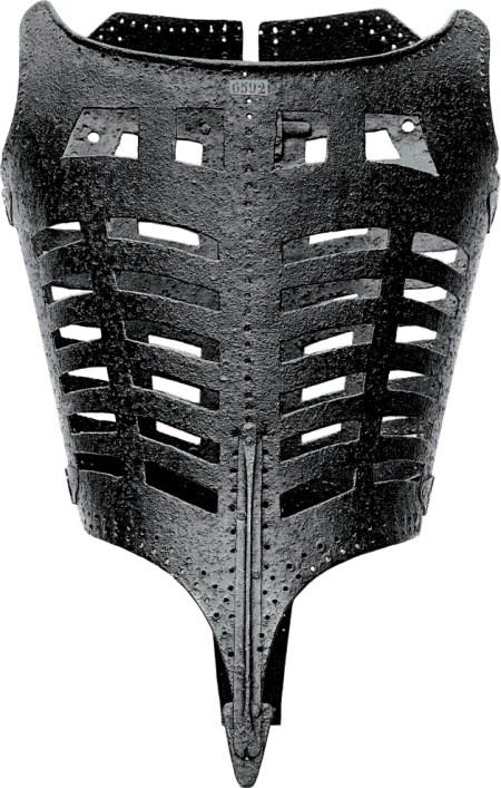 Iron corset (XVI century)