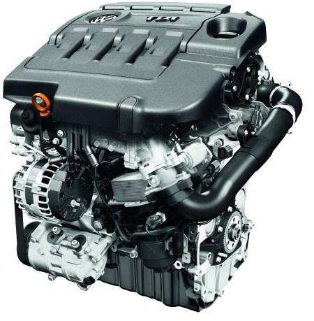 Volkswagen 2L TDI