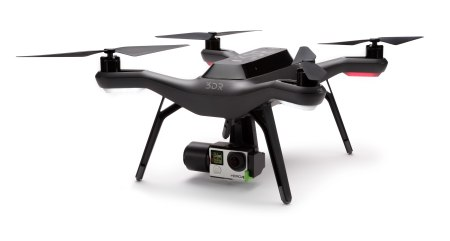 Solo smart drone - 3DRobotics