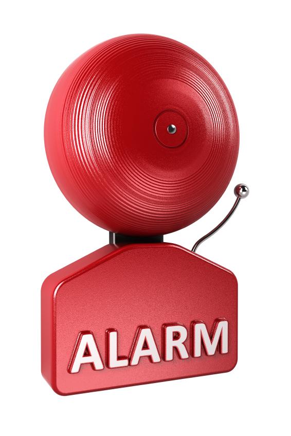 Alarm Alarm Alarm Alarm