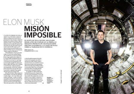Elon Musk: misión inútil - El Confidencial