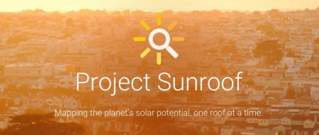Project Sunroof - Google