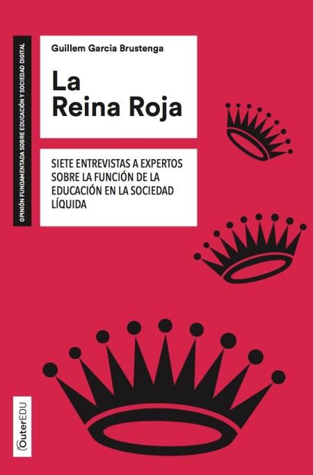 La Reina Roja - Guillem Garcia Brustenga