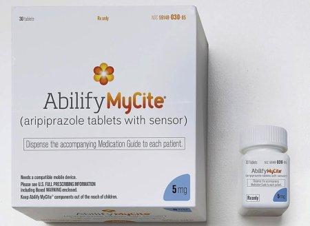 Abilify MyCite