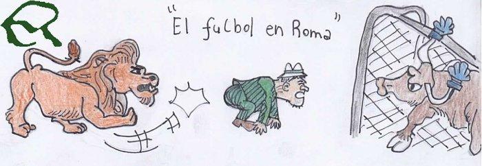 futbol-en-roma