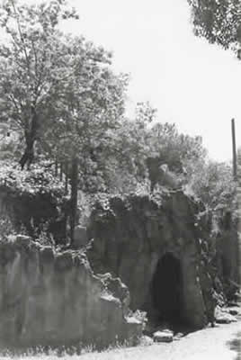 Calles de Roma 1