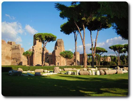 Descuentos en Roma entradas Palatino