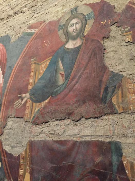 Basílica de Santa Cecilia Trastevere Roma