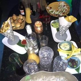 Soirée au PHD : nourriture et boisson à volonté (gratuit)