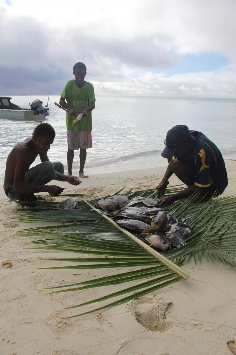 pêche-miraculeuse