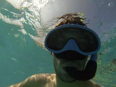 Activité principale au Vanuatu, le snorkeling
