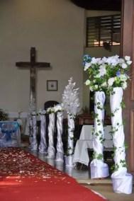 Le dimanche au Vanuatu, c'est le jour de mariage