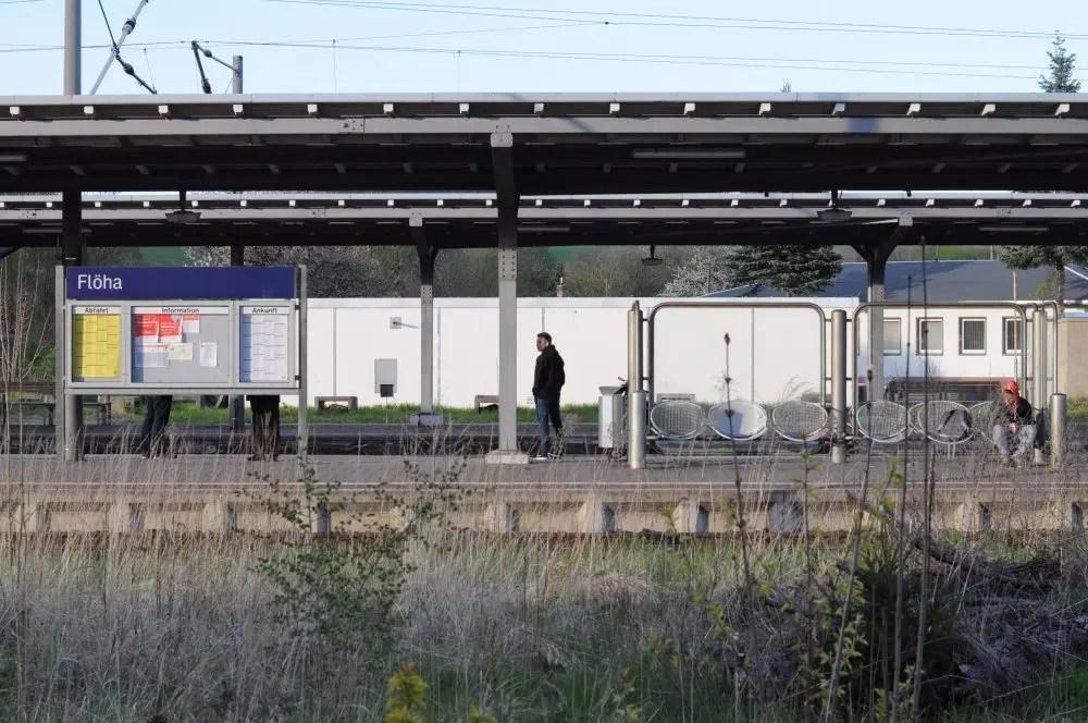 Objectif mariage à Dresde, 1000 kms en stop et en costard 2ème partie
