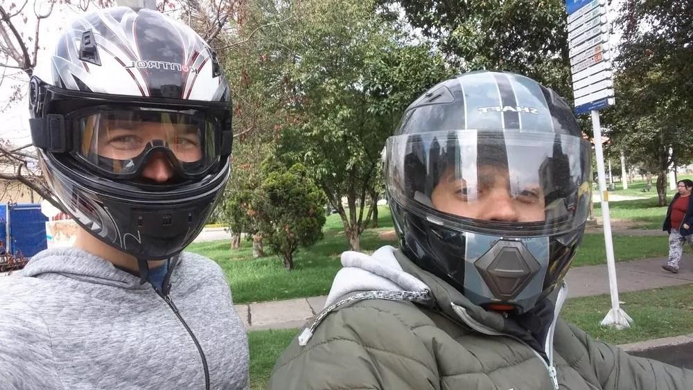 motards-moto-bogota