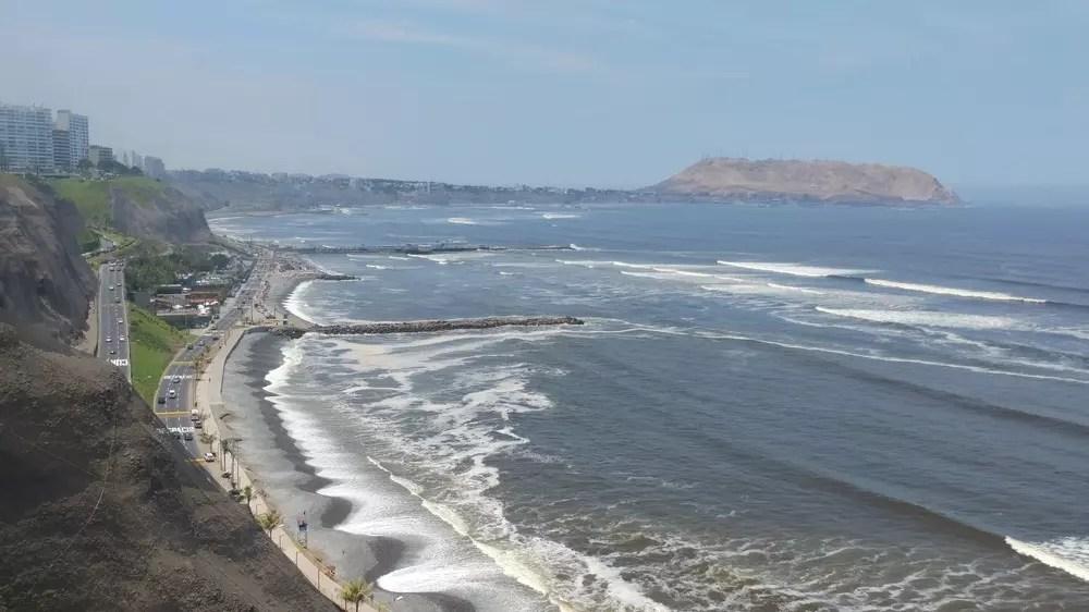 Quelques jours à Lima