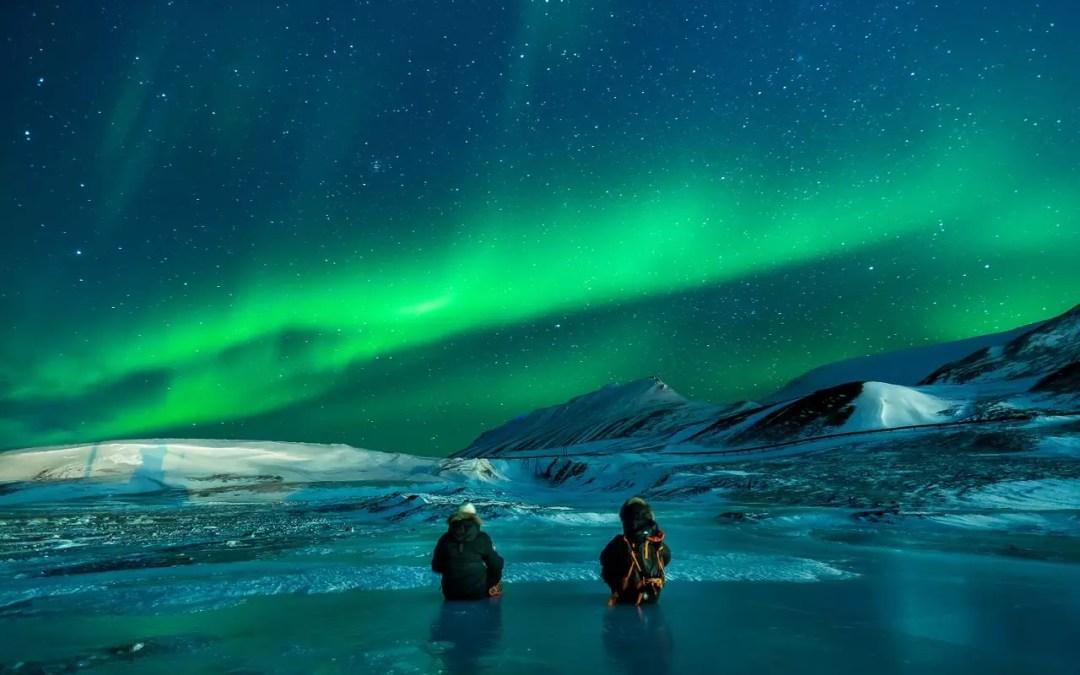 Sommes-nous des voyageurs intergalactiques perdus dans l'immensité de l'univers ?