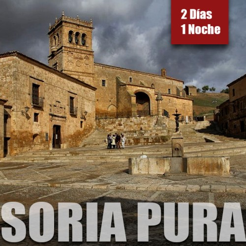 Soria Pura