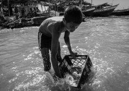 Infancia rural venezolana
