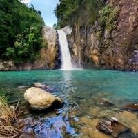 Cascade Tinago Falls Maripipi