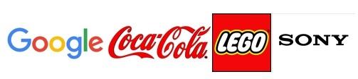 diferencias entre logotipos