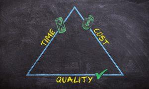 diferencia entre eficacia y eficiencia. Diferencia entre efciencia y eficacia