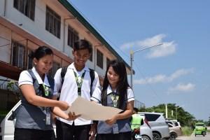 Relaciones interpersonales alumno - alumno