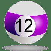 Criterios de divisibilidad o reglas de divisibilidad por 12