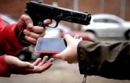 Espantosa robadera de celulares en el centro de Mérida