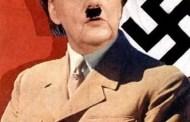 La vieja hitleriana Angela Merkel, ¿se lavará ese CULO?