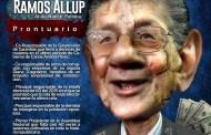 Ramos Allup: Entre gritar FRAUDE! o RETIRARSE!
