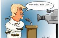 Qué maniobra Trump suspendiendo sanciones a Venezuela?