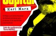 Foro: 150 años de la primera edición de EL CAPITAL de Carlos Marx