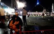 Asqueados de sí mismos gringos matan más de 50 personas en Las Vegas